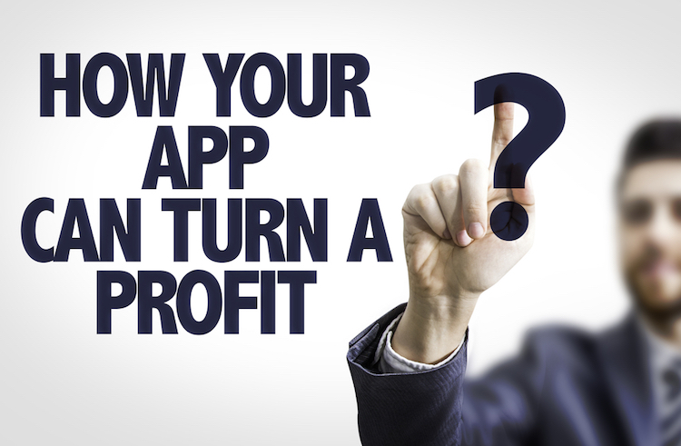 10 Ways to Monetize your Mobile App